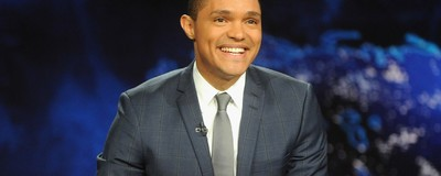 'The Daily Show' Is Still Standing After Trevor Noah's First Week