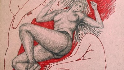 Desnudos anónimos se convierten en musas en Tinder