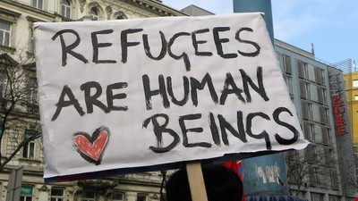 Do Australians Know the Difference Between Migrants and Refugees?