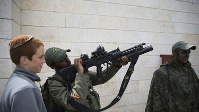 España importa proyectiles de Israel en detrimento de la industria local