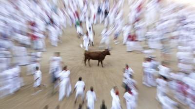 La renovación política española acorrala a los toros