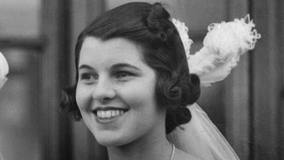 Rosemary Kennedy and the Legacy of Mental Illness