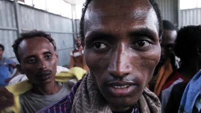 Traficul de imigranți din Libia - partea 4