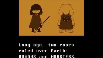 Undertale e unul dintre cele mai remarcabile jocuri video care s-au făcut vreodată