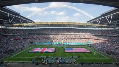 What's It Like Being a British NFL Fan?