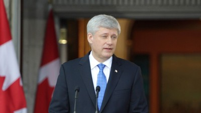 Harper Again Rejects Call for Inquiry Into Missing and Murdered Indigenous Women in Canada
