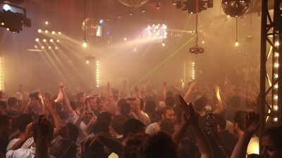 Inside the Tel Aviv Nightclub Where Israelis and Palestinians Dance Together