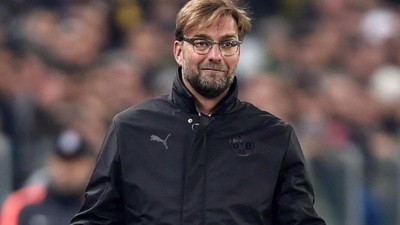 Klopp Might Not Be The Answer To Liverpool's Problems