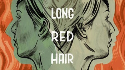 'Long Red Hair': A Graphic Memoir About Witches and Coming Out as Bisexual