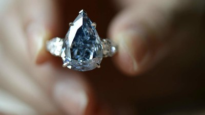 Asesinatos, maldiciones y joyas robadas: se cumplen 25 años del caso 'diamante azul'