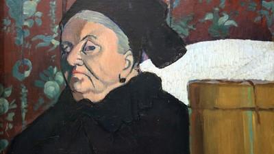 O fantasma da minha avó quer mandar no meu útero
