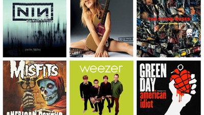 Twelve Bad Albums That Got You into Good Bands