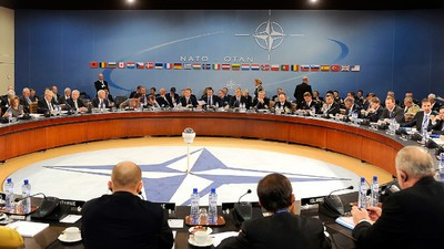 Should the UK Ditch Its Membership in NATO?