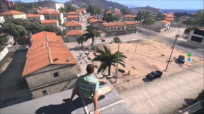 'Altis Life' Is the Game 'Grand Theft Auto Online' Should Have Been