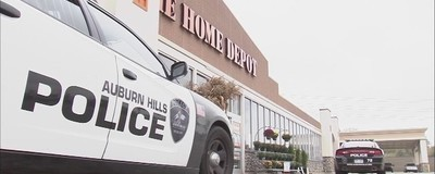 Cry-Baby of the Week: A Woman Tried to Shoot Some Shoplifters at Home Depot
