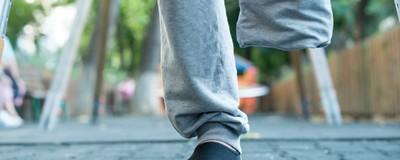 Cum mi-am pierdut piciorul în penitenciarul Jilava, din cauza medicilor