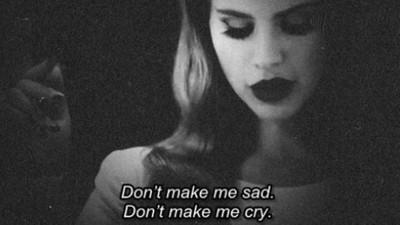 Das Phänomen Sad Girl