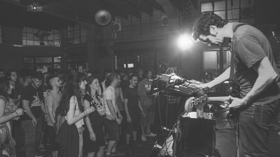Πως να Διοργανώσεις μια Συναυλία στην Ελλάδα το 2015