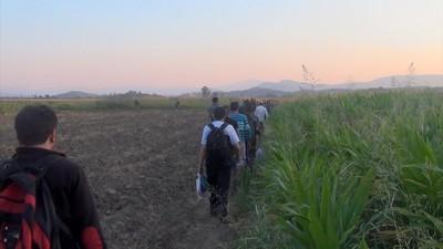 Europe or Die: Mijn ontsnapping uit Syrië