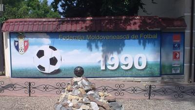 Fotbalul moldovenesc e atât de dubios, că-l face p-ăla din România să pară mișto