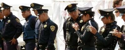 Ik werd overvallen in Mexico-Stad en de politie maakte het alleen maar erger