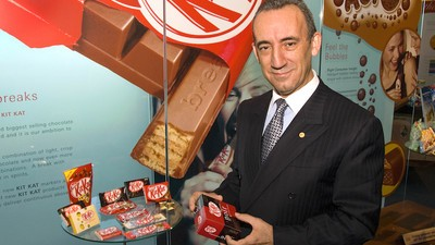 A Chat with Nestle About Cocoa and Child Labour