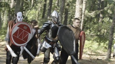 How LARPing Helped One Man Deal with His Autism