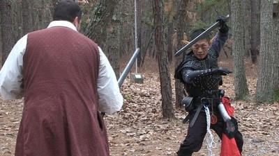 Watch: LARPing Saved My Life