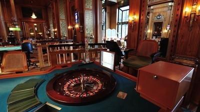 Las historias más extrañas de lo que hace la gente en los casinos