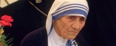 Mère Teresa était possiblement une grosse conne
