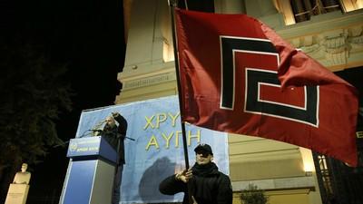 Auge del fascismo: ¿por qué Amanecer Dorado se ha consolidado como fuerza 'antisistema'?