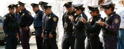 Mi hanno rapinato a Città del Messico, e la polizia ha solo peggiorato le cose