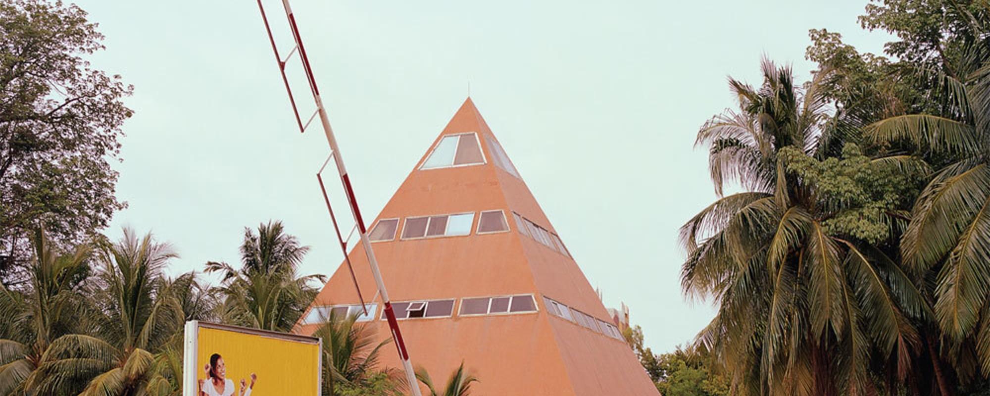 Uchronia: Die Geschichte der Entdeckung Amerikas durch einen König aus Mali