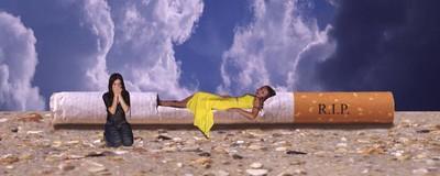 Was wir von Stockfotos über Drogenkonsum lernen können