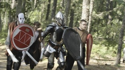 Watch: How LARPing Helped One Man Deal with His Autism