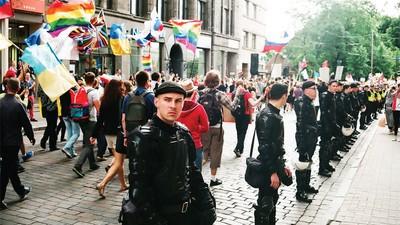 Wenn Pride Protest bedeutet