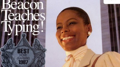 Why Is Mavis Beacon Still the Best Known Black Woman in Video Gaming?