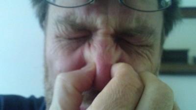 """""""Liquid Ass"""" – Wie sich zwei Männer durch den ekligsten Geruch der Welt eine goldene Nase verdienen"""