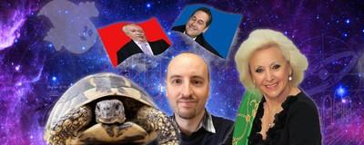 Wir haben einen Politologen, eine Hellseherin und eine Schildkröte zur Wien-Wahl befragt