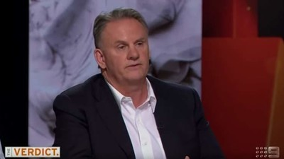 Australia Was Shocked at Mark Latham's 74th Meltdown