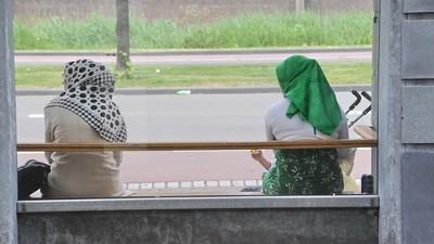 De dingen die zijn veranderd sinds ik een hoofddoek ben gaan dragen