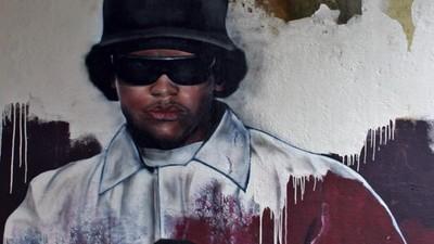 Eazy E não Pegou HIV de uma Agulha de Acupuntura