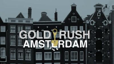 Er ligt op dit moment goud verstopt in de straten van Amsterdam
