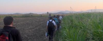 Europa sau mori: Evadarea din Siria