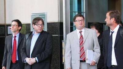 Former Reuters Journalist Matthew Keys Found Guilty of Three Counts of Hacking