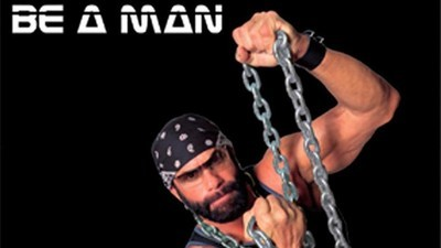 Inside 'Be a Man,' Macho Man Randy Savage's Ridiculous Rap Album