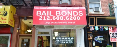 Will New York Scrap Its Broken Bail System?