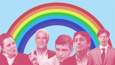 La guía LGBTI para las elecciones en Bogotá