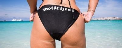 Culos y planchazos: fotos del Motörboat, el crucero de Motörhead