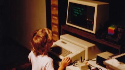 ¿Qué fue lo primero que buscaste en internet?